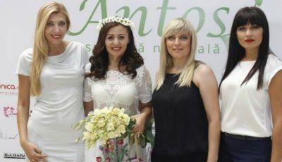 """Video! """"Miss Naturalețe"""", premiată de Compania Antos!"""