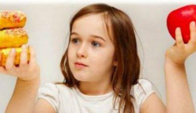 Semnele diabetului zaharat de tip 2 la copii