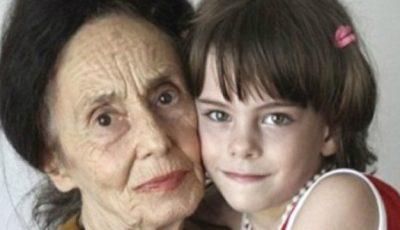 """Anunț șocant al celei mai bătrâne mame din România: """"Mai bine mor!"""""""