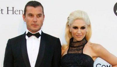 Gwen Stefani și Gavin Rossdal divorţează!