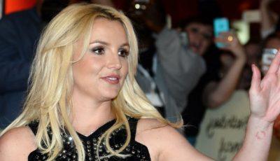 Britney Spears va juca într-un serial. Iată ce rol va avea!