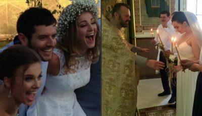 Nunțile acestui weekend!