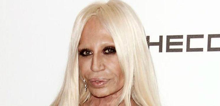Foto: Așa arată fiica Donatellei Versace care suferea de anorexie!