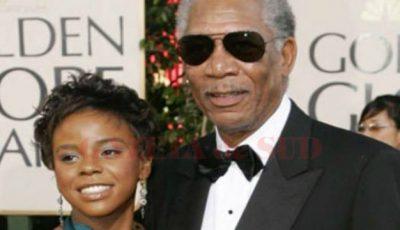 Nepoata lui Morgan Freeman, înjunghiată mortal în plină stradă!