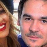 Foto: Răzvan Simion, în vacanță romantică cu noua iubită!