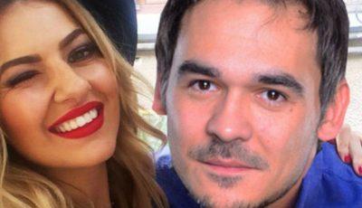 Răzvan Simion, în vacanță romantică cu noua iubită!