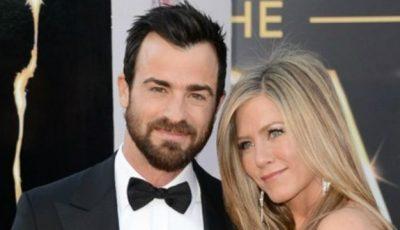 Jennifer Aniston s-a măritat. Primele poze de la nuntă!