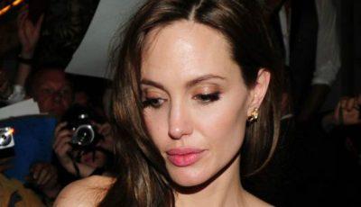 Adevărul despre starea de sănătate a Angelinei Jolie. Ce spun medicii!