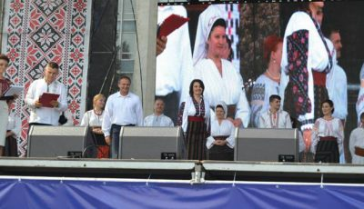 Miniștrii care au gafat de Ziua Independenței!