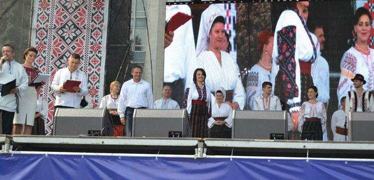 Foto: Miniștrii care au gafat de Ziua Independenței!