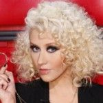 Foto: Cum arată acum silueta Christinei Aguilera!