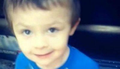 Un copil a murit după ce a inhalat un condiment