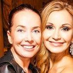 Foto: Olga Orlova i-a dedicat o piesă Jannei Friske!