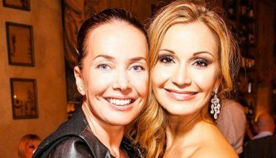 Olga Orlova i-a dedicat o piesă Jannei Friske!