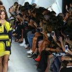 Foto: Primul model cu Sindromul Down va defila la săptămâna modei din New York!