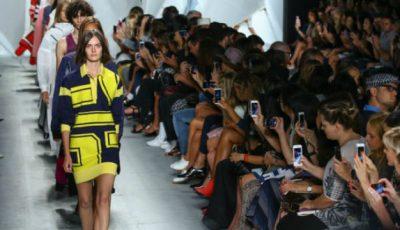 Primul model cu Sindromul Down va defila la săptămâna modei din New York!