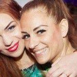 Foto: Arată la fel, chiar dacă sunt mamă și fiică!