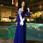 Foto: Câștigă rochia O'Blanc purtată de Miss Brazilia 2015!
