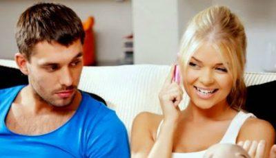 5 motive care-l vor face să plece la altă femeie!