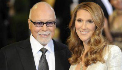 Soțul artistei Celine Dion este pe moarte! Aceasta este ultima lui dorință.