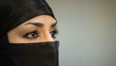 De ce femeile din Iran se machiază intens zi de zi?!