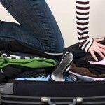 Foto: Ce să îţi pui în valiză când pleci în luna de miere