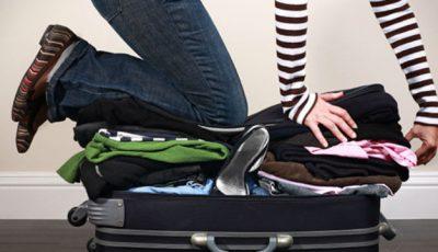 Ce să îţi pui în valiză când pleci în luna de miere