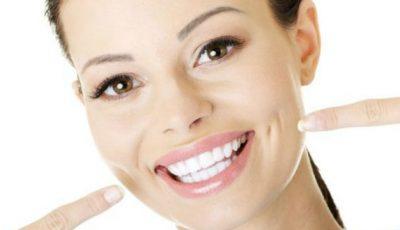 Pasta de dinți care repară cariile și smalțul