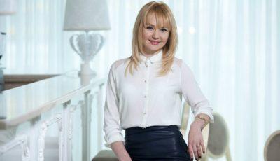 Ecaterina Lica: Frumusețea trebuie tratată în complex