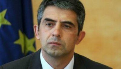 Președintele Bulgariei, în doliu! Fiul lui a murit la 14 ani