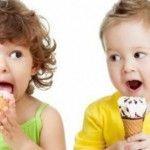 Foto: Avertisment al Protecției Consumatorilor: Înghețata conține aditivi alimentari care pot produce cancer, diabet, boli hepatice