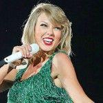 Foto: Taylor Swift a purtat ținuta unui designer român!
