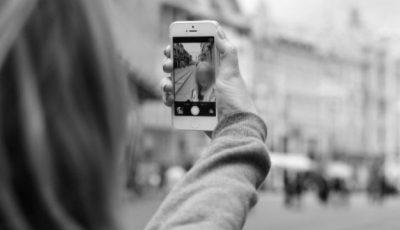 O tânără din Chișinău a murit din cauza unui selfie!