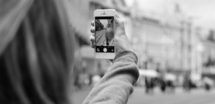 Foto: O tânără din Chișinău a murit din cauza unui selfie!
