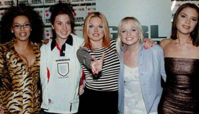 Spice Girls se vor reuni, dar fără Victoria Beckham