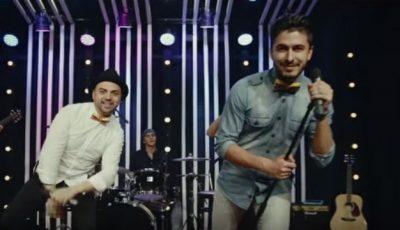"""Trupa """"Akord"""" vine cu un cover pentru Imnul de Stat!"""