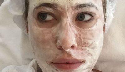 """Xenia Sobceak: """"Sunt bună de un concurs Miss Frumusețe"""""""