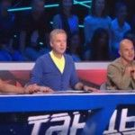"""Foto: Un moldovean a ajuns în show-ul """"Танцы"""" la THT"""