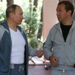 Foto: Cât costă costumul sportiv al lui Putin!