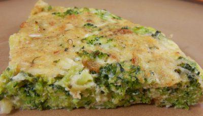 Fantezie culinară: Broccoli la cuptor