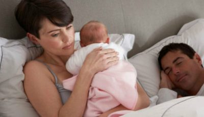"""Sfatul specialistului: """"Primul contact sexual după naștere trebuie să fie extrem de blând"""""""