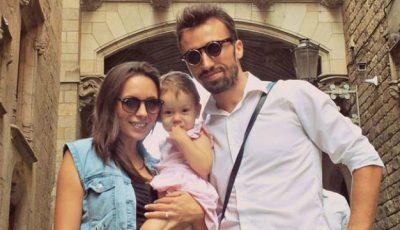 """Valentina și Alex Bordian: """"Joburile nu ne-au ținut aici pentru că am avut vise mult mai mari"""""""