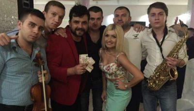Ce a făcut Anatol Melnic cu banii de la o nuntă!