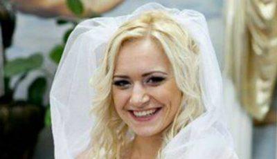 Cum își vede nunta aleasa lui Chirtoacă! Ce povestea înainte de a fi cerută în căsătorie