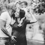 Foto: Lucia Roșca a născut un băiat! Numele copilului este…