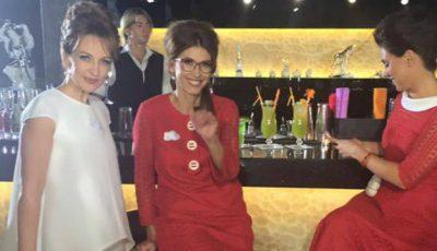 Sanda Filat, Lucia Berdos și Natalia Morari se întorc în anii 60