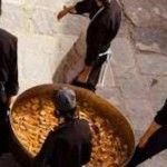 Foto: Dieta călugărilor. Slăbește 10 kilograme!
