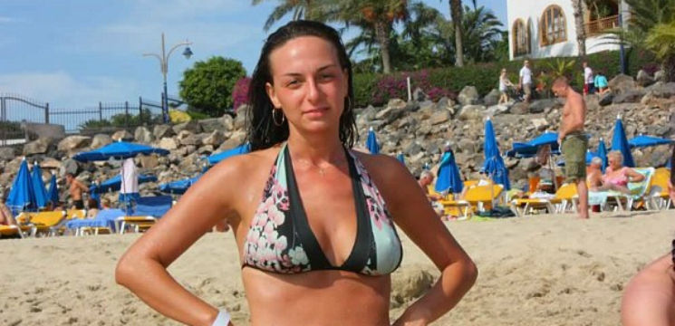 Foto: Ecaterina Varnava a rămas doar piele și os!