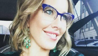 Xenia Sobceak a fost furată! Ce a înfuriat-o și ce a bucurat-o, în același timp!