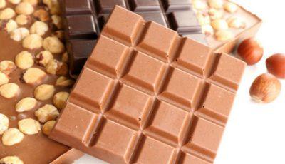 Află de ce nu e bine să consumi ciocolată cu lapte